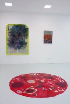 Roseline Rannoch, Gabriel Vormstein
